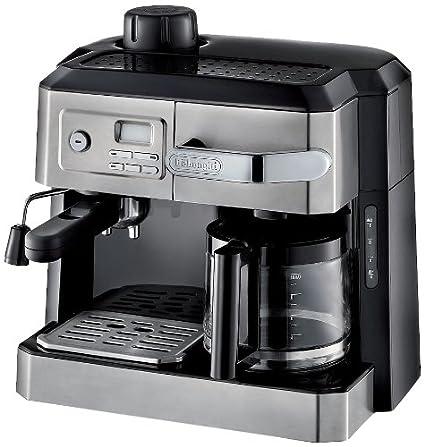 c4d764a4d170 Amazon.com: DELONGHI BCO330T and and Espresso Machine, 24