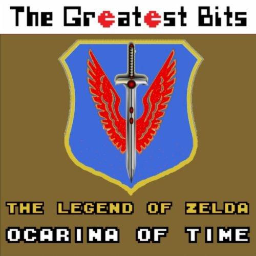 The Legend of Zelda: Ocarina of Time (Legend Of Zelda Ocarina Of Time Soundtrack)