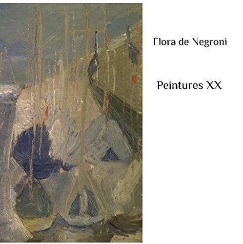 Peintures XX pdf