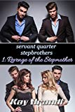 Revenge of the Stepmother (Servant Quarter Stepbrothers  Book 1)