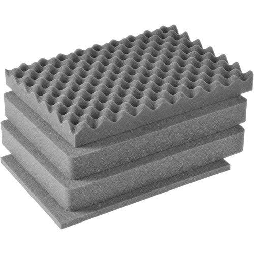 Foam Set for iM2400 Storm Case [並行輸入品] B07M81Y6LV