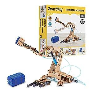 Smartivity Pump it Move it...