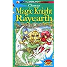 Magic Knight Rayearth T.3