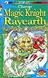 Magic knight Rayearth - Manga player Vol.3