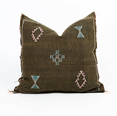 BOU Decoriatve Moroccan Pillow 20