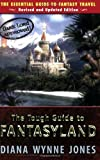 img - for The Tough Guide to Fantasyland: The Essential Guide to Fantasy Travel book / textbook / text book