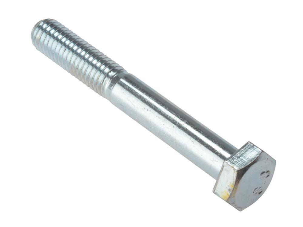 Forgefix Boulons haute r/ésistance ZP M10/x 150/Sac 10