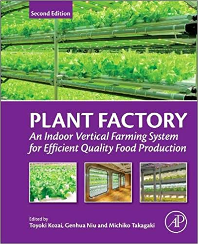 Plant Factory: An Indoor Vertical Farming System for