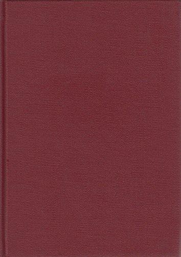 Probleme der Brief-Edition: Kolloquium d. Dt. Forschungsgemeinschaft, Schloss Tutzing am Starnberger See, 8.-11. September 1975 : Referate u. ... Forschung ; 2) (German Edition)