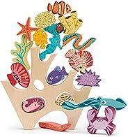 Tender Leaf Toys - Stacking Coral Reef
