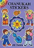 Chanukah Stickers