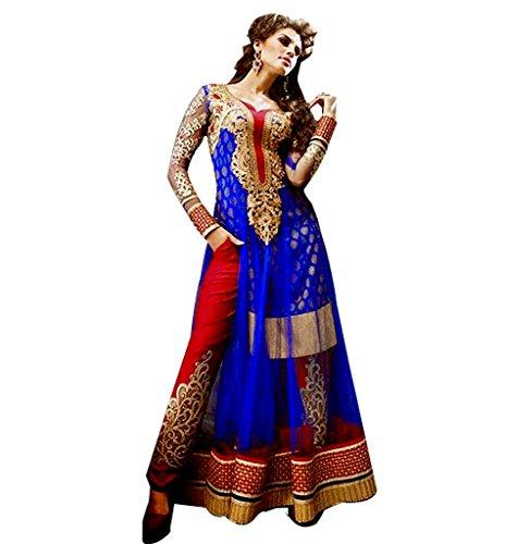 abito Stitched semi Forever tuta Anarkali 9005 nbsp;Zoya asiatica designer xPqpIaA8