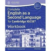 English as a second language for Cambridge IGCSE. Workbook. Per le Scuole superiori. Con espansione online