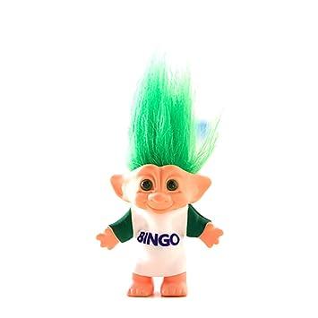 bambola bambola della di Lucky fortunata di di Ugly bambola Troll della Troll della troll hQdrxstC