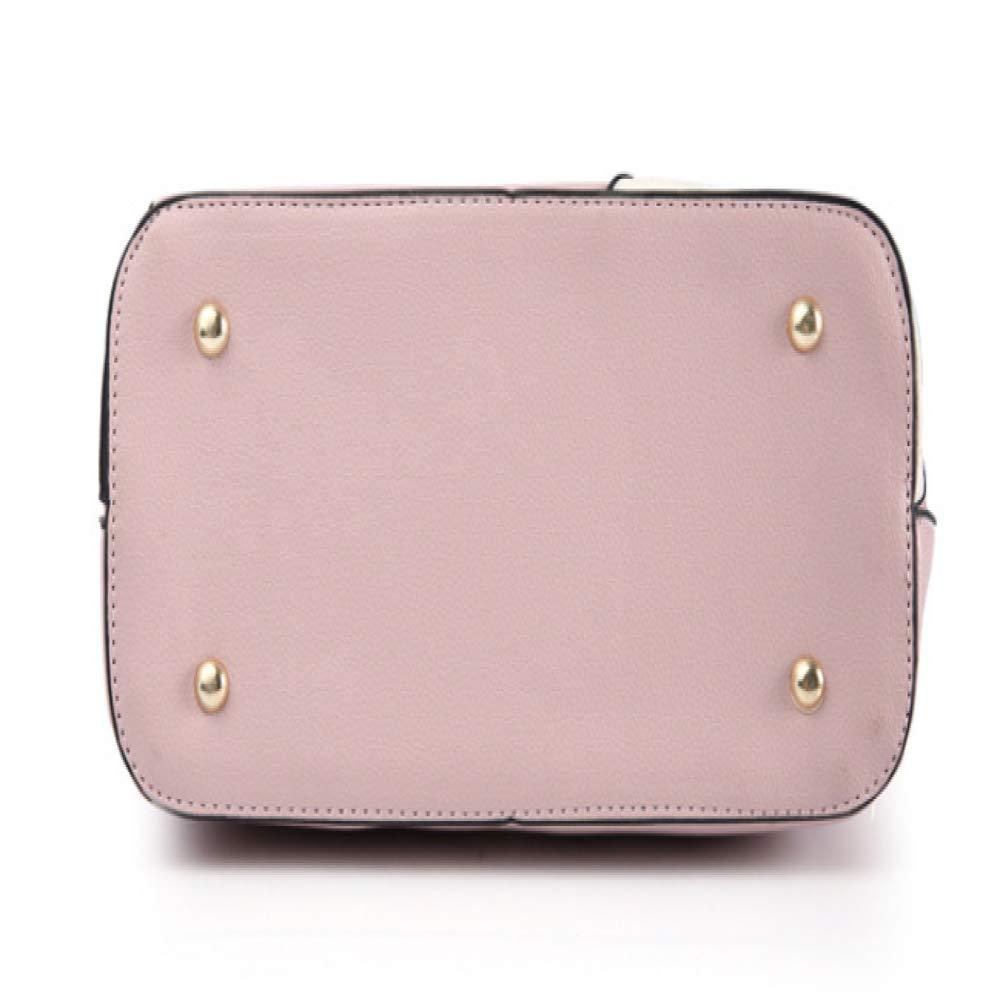 One-Shoulder-Frauen Tasche Farbe Passenden Europäischen Und Und Und Amerikanischen Beliebten Damen Handtaschen B07GXW8XGV Henkeltaschen Trendy e8d819