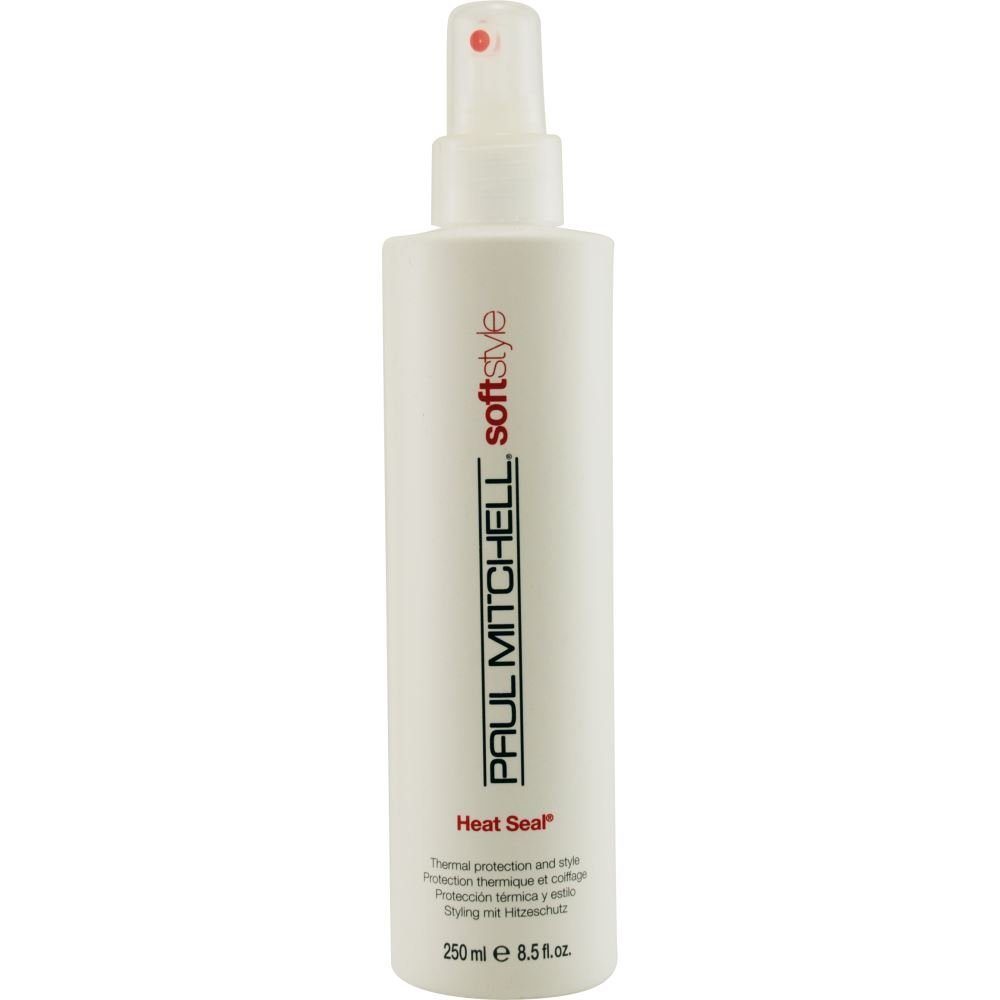 PAUL MITCHELL by Paul Mitchell HEAT SEAL SPRAY 8.5 OZ ( Package Of 4 )