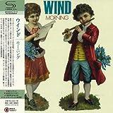 Morning (Japanese Mini LP Sleeve SHM-CD)