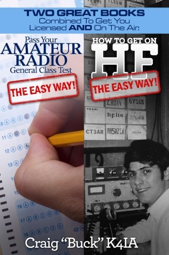 Pass Your General Class Test and Get on HF - The Easy Way ebook