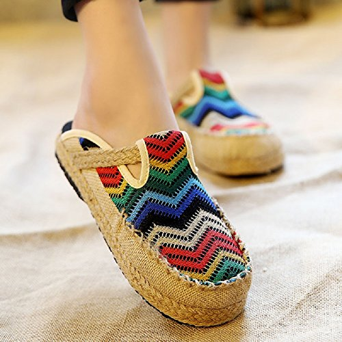 Lazutom Lazutom Lazutom Pantofole Donna Donna Multi Pantofole Lazutom Multi Pantofole Pantofole Donna Multi Donna Tx484q