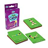 ThinkFun Yoga Cards The Game