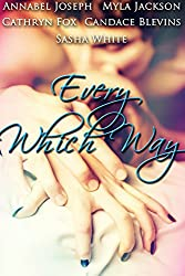 Every Which Way (English Edition)