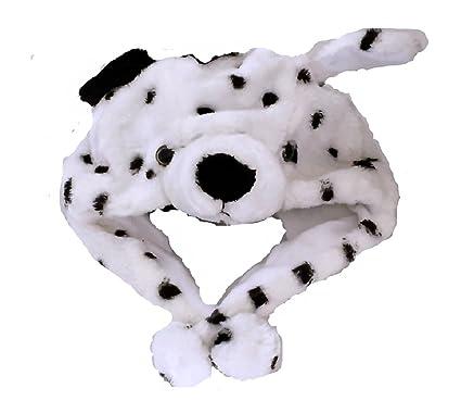 matériaux de haute qualité expédition gratuite disponible VIZ Bonnet de trappeur en fausse fourrure tête animal pour ...