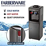 Farberware FW29919 Freestanding Hot and Cold