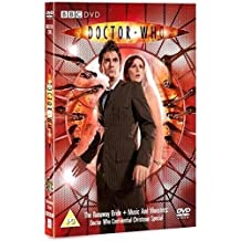 Doctor Who: The Runaway Bride, 2006 Christmas Special [DVD] [2005] by David Tennant
