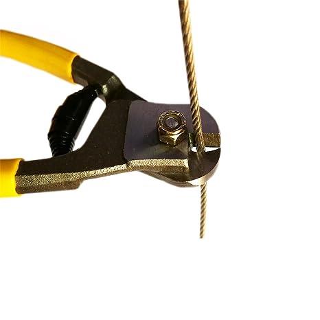 Heavy Duty Wire Cutters | Hetai Heavy Duty Wire Cutters Steel Cable Cutter Wire Rope Cutter