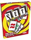 SET セットカードゲーム 日本語版
