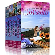 Escape to Italy Collection: The Four Seasons