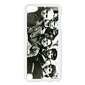 DIY Printed Pearl Jam Band hard plastic case skin cover For Ipod Touch 5 SNQ673497