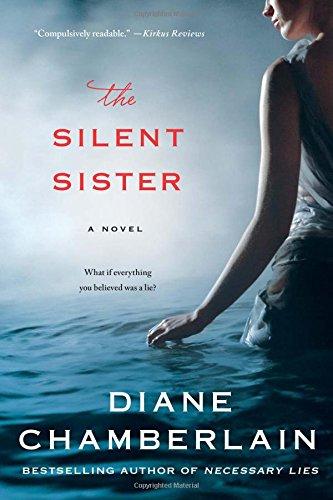 Silent Sister Novel Diane Chamberlain product image