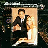 Ally Mcbeal: For Once In My Life by Ost (0100-01-01)