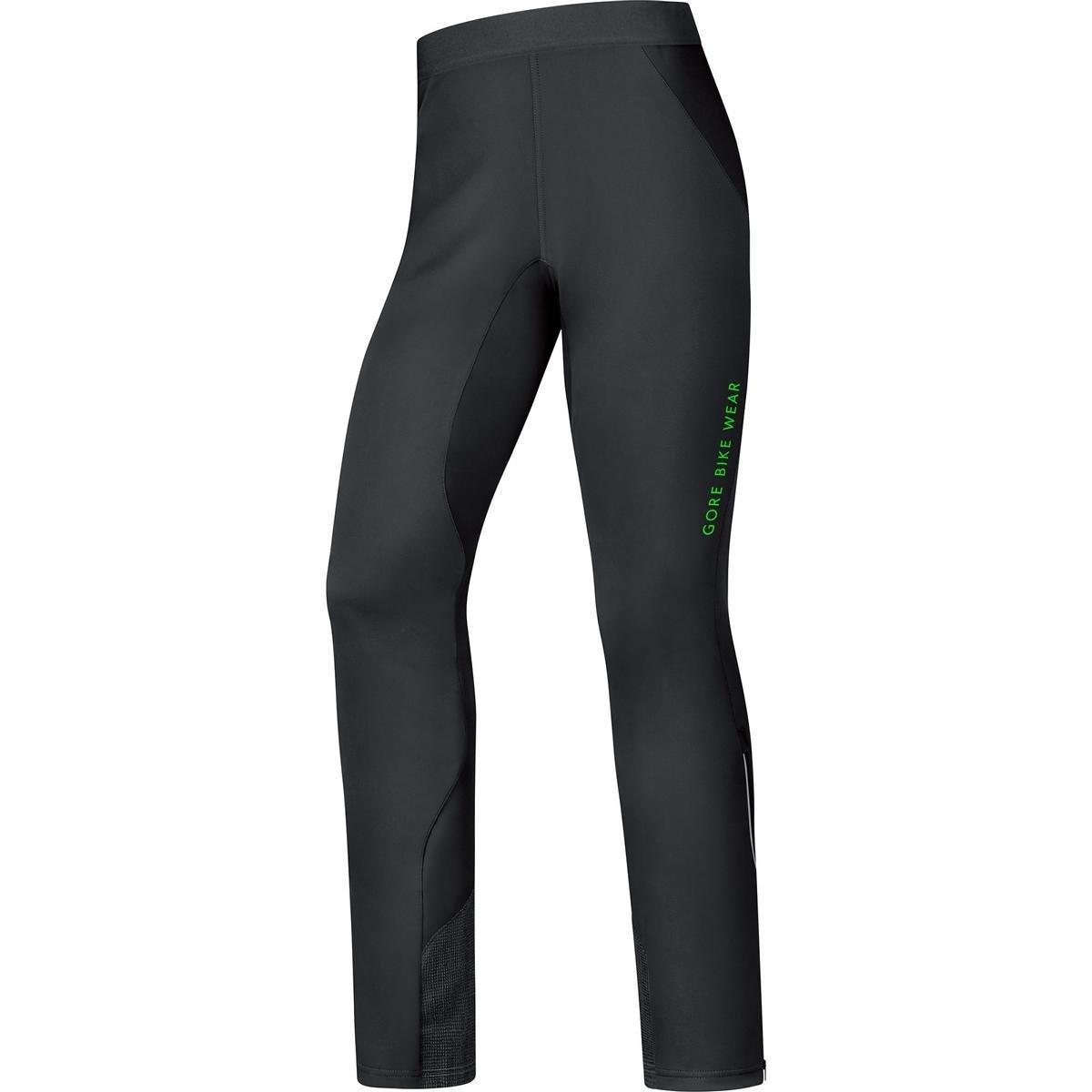 Gore Bike Wear Herren Mountainbikehose, Lang, Gore Windstopper Soft Shell, Power Trail WS so Pants
