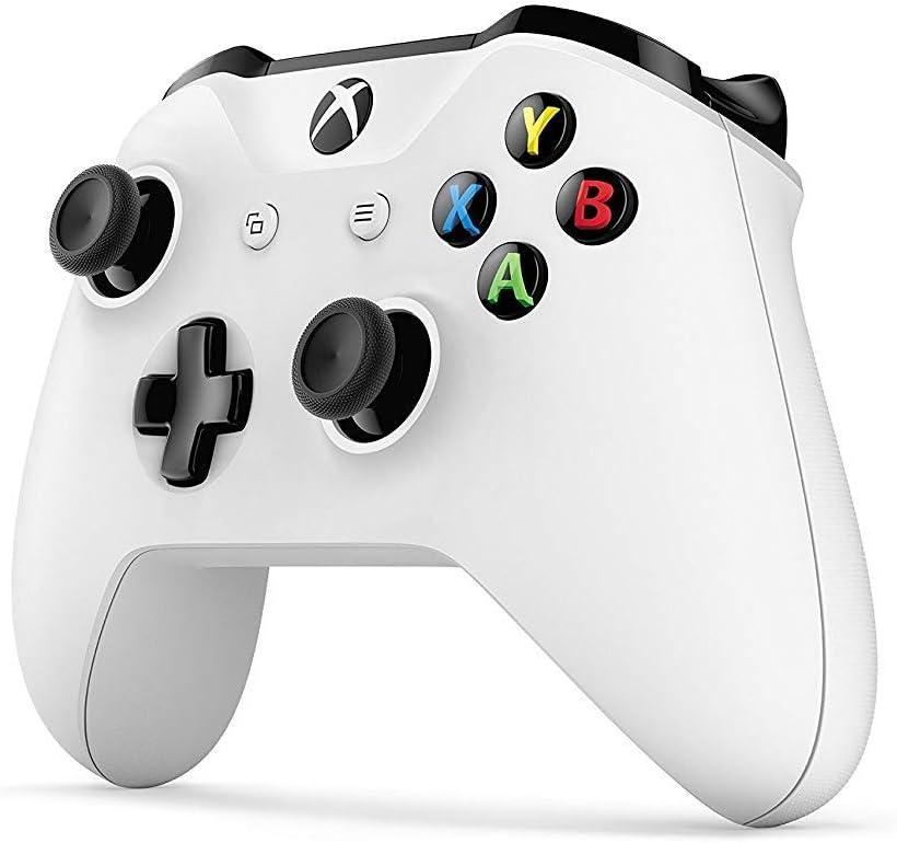 1. Microsoft Xbox One Wireless Controller