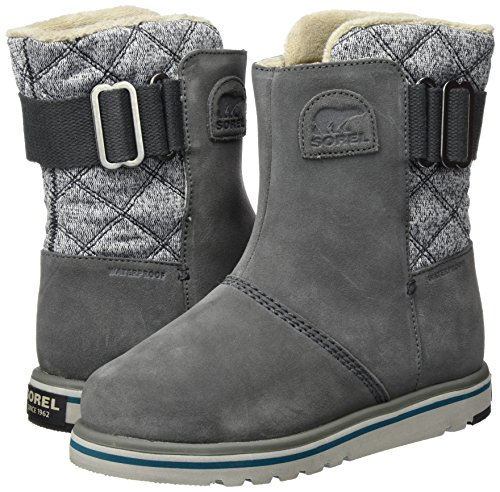 Snow Dark Fog Rylee Women''s Sorel Boots wqEAfHxHZn