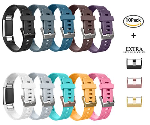 Greeninsync Replacement Wristband Accessories Fasteners