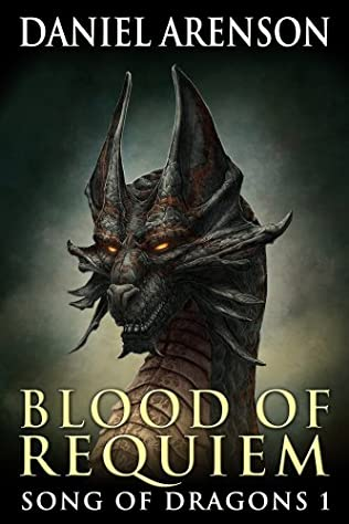 book cover of Blood of Requiem