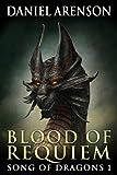 Free eBook - Blood of Requiem