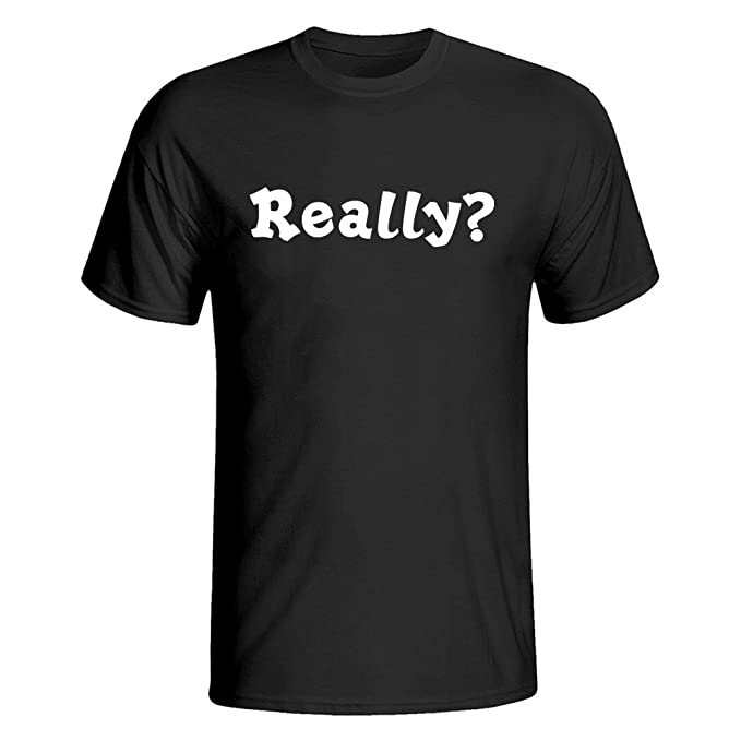 0420f8b2 Image Unavailable. Image not available for. Color: OKnown Funny Word Really?  Men's T Shirts I Run Because ...