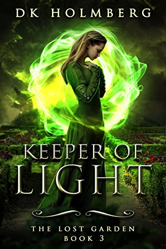 Keeper of Light (The Lost Garden Book 3)