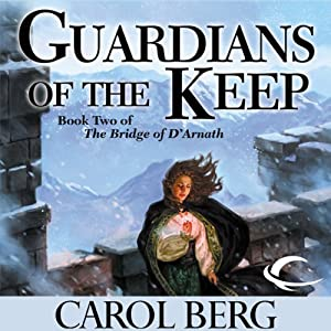 Guardians of the Keep Hörbuch