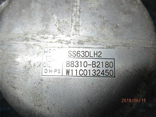 ダイハツ 純正 ミラバン L275 L285系 《 L275V 》 エアコンコンプレッサー P21400-18002237