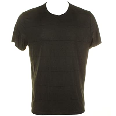 Alfani Mens Stretch Short Sleeve T-Shirt | Amazon.com