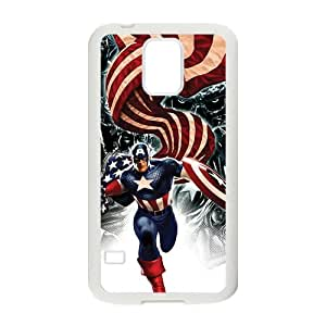 Capital American New Style High Quality Comstom Protective case cover For Samsung Galaxy S5