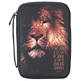 Bible Cover - The Lion of Judah - Large