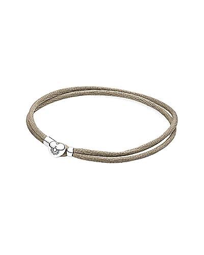 112f1debb Amazon.com: PANDORA Silver Bracelet, 1: Jewelry