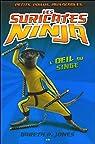 Les suricates ninja, tome 2 : L'oeil du singe par Jones