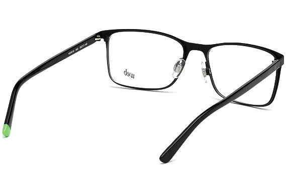 Web WE5210 Gafas de Sol, (Negro Opaco), 55.0 Unisex Adulto ...